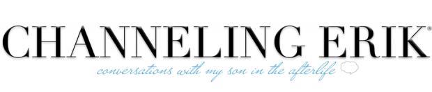 Channeling Erik Logo