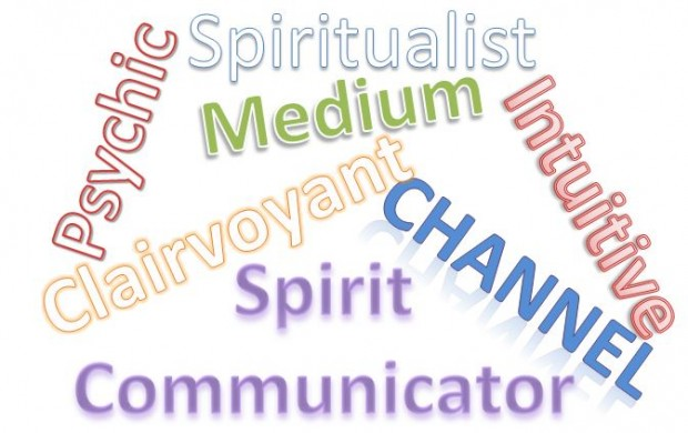 Psychic Medium Titles